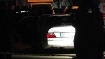 Başkentte araçtan açılan ateş sonucu bir kişi öldü