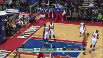 Los Angeles Clippers 112 - 103 Detroit Pistons