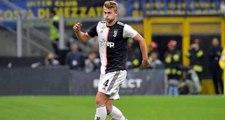 Ajax, Matthijs de Ligt'ı sezon sonuna kadar kiralamak istiyor