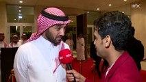 ردود أفعال مسؤولي الرياضة السعودية والجماهير باستضافة المملكة للسوبر الإسباني