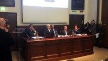 Lazio, il discorso di Bellisario
