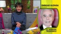 ¡Alejandra Guzmán fue operada de emergencia! Hablamos vía telefónica con la cantante. | Ventaneando