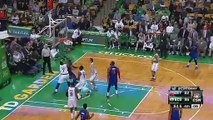 Detroit Pistons 102-109 Boston Celtics