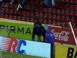 Santos deplasmanda 3 golle kazandı! Queretaro 2-3 Santos Laguna
