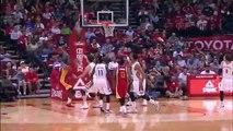 New Orleans Pelicans 99-90 Houston Rockets