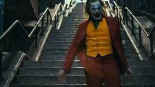 Joaquin Phoenix's Craziest Physical Transformations
