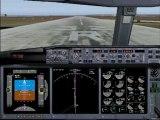 Vol Air Algerie 1151 Marseille > Annaba...