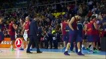 Anadolu Efes kötü başladı! FC Barcelona Regal 84-65 Anadolu Efes