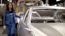 BMW - Künstliche Intelligenz in der Produktion