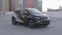 Der BMW i3 Urban Suite - Formvollendetes Design für individuelle Bedürfnisse