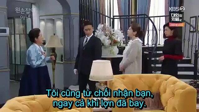 Hoán Đổi Số Phận Tập 73 - VTV3 Thuyết Minh - Co vo thuan tay trai tap 73 - Phim Hàn Quốc phim hoan doi so phan tap 74