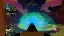 Futurama Walkthrough Part 13 (PS2, XBOX) Level 13: Rumble in the Junkyard