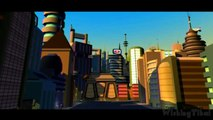 Futurama Walkthrough Part 20 (PS2, XBOX) Level 20: Bender's Breakout