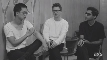 Exclusive Interview: Son Lux