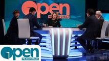 Open- Sa e rrezikuar është Shqipëria nga Irani? Debate të forta mes panelistëve