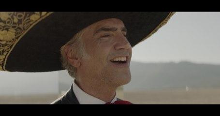 Alejandro Fernández - Te Olvidé