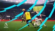 Premier Lig'de 23. haftanın en güzel kurtarışları