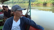 The 97 kms between China and mastery of the Mekong