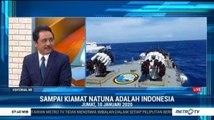 Bedah Editorial MI: Sampai Kiamat Natuna Adalah Indonesia