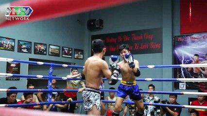 Nguyễn Trần Duy Nhất - NO.1 MUAY CLUB FIGHT NIGHT - Tô Lê Minh vs Nguyễn Duy Khang