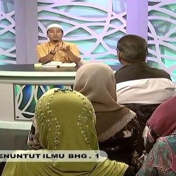 Tanyalah Ustaz (2014)   Episod 155