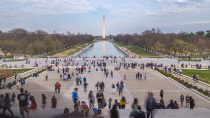 The New York Times just released its annual '52 Places to Go' list — here's why Washington, DC got the No. 1 spot