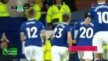 Premier Lig'de 11. haftanın en güzel golleri