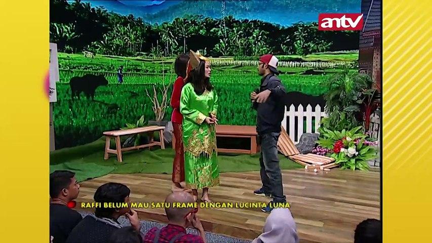 Raffi Ahmad akui permintaan maaf Lucinta Luna - Pesbukers