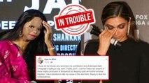 Laxmi Agarwal's Lawyer Wants To BAN Chhapaak | Deepika Padukone, Vikrant Massey