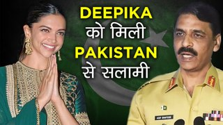 Pakistan Expresses Their Happiness To Deepika Padukone For Her JNU Visit