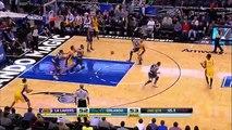 Los Angeles Lakers 105-114 Orlando Magic