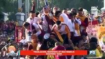 NEWS & VIEWS: Traslacion, mapayapa at mas mabilis ngayong taon