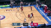 Jordan Murphy (16 points) Highlights vs. Agua Caliente Clippers