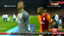Sabri Sarıoğlu ve Dany Juventus maçı öncesi konuştu!