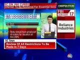 Some buzzing investment picks by market expert Sameet Chavan of Angel Broking