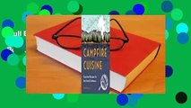 Full E-book  Campfire Cuisine: Gourmet Recipes for the Great Outdoors  Best Sellers Rank : #4