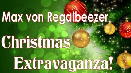 The Second Annual MvRB Holiday Extravaganza