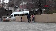 Erzurum ilk ve ortaokul öğrencilerine zeka oyunları seti hediye ettiler