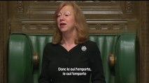 Les députés britanniques ont donné jeudi leur feu vert au Brexit