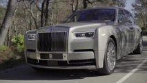 2019 Rolls-Royce Phantom Preview