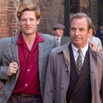 Grantchester Season 5 Episode 2 || English Subtitle || ITV