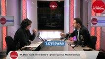 REFORME DES RETRAITES : « IL FAUT RETIRER LE TEXTE » - DAVID BELLIARD - L'INVITE DE RENAUD BLANC DU 10/01/2020