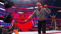 Andrade vs. Rey Mysterio – U.S. Title Match- Raw, Jan. 6, 2020 - YouTube