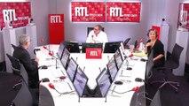 """Réforme des retraites : pour Luc Farré de l'Unsa, """"l'âge pivot est punitif"""""""