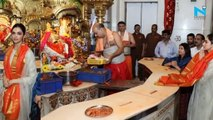 Deepika Padukone visits Siddhivinayak temple on #Chhapaak release