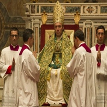 "The Young Pope Season 2 Episode 3 : ""Sky Atlantic"" TV Series Show"