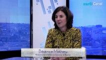 Voeux 2020 : la BCE finance la transition écologique [Béatrice Mathieu]