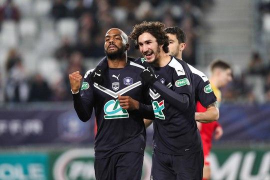 Bordeaux - Lyon : notre simulation FIFA 20