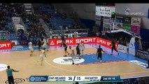 Capo D'Orlando - Gaziantep Basket