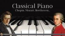 Vadim Chaimovich - Piano Solo: Mozart, Chopin, Beethoven...